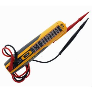 Click here to buy Ideal Vol-Con Elite Voltage Tester with Vibration Mode by Ideal.