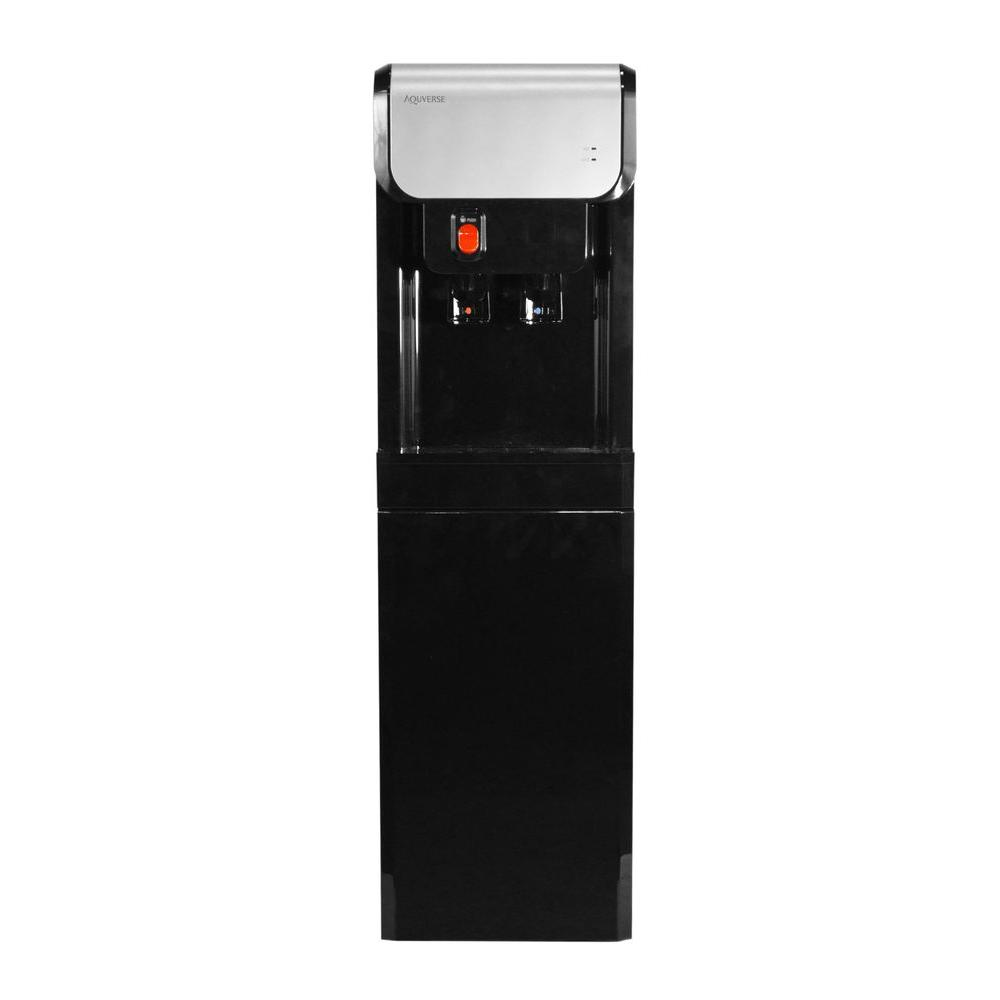 Hot/Cold Bottleless Water Cooler