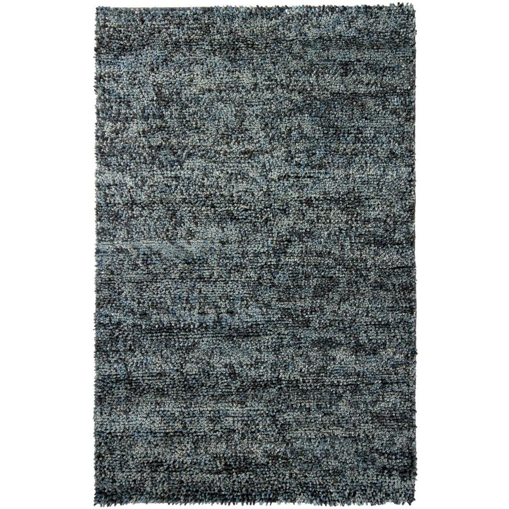 Ambiance Blue/Grey 5 ft. x 7 ft. 6 in. Indoor Area
