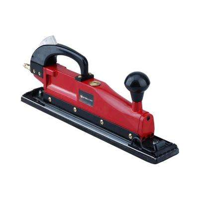 Heavy-Duty Pneumatic Dual Piston Straight Line Air Sander