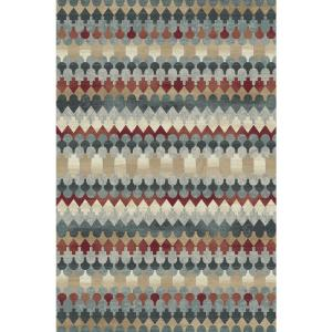 Dynamic Rugs Melody Multi 2 ft. x 3 ft. 7 inch Indoor Accent Rug by Dynamic Rugs
