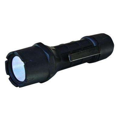 3-Watt LED Tactical Flashlight