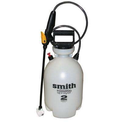 2 Gal. Foaming Sprayer