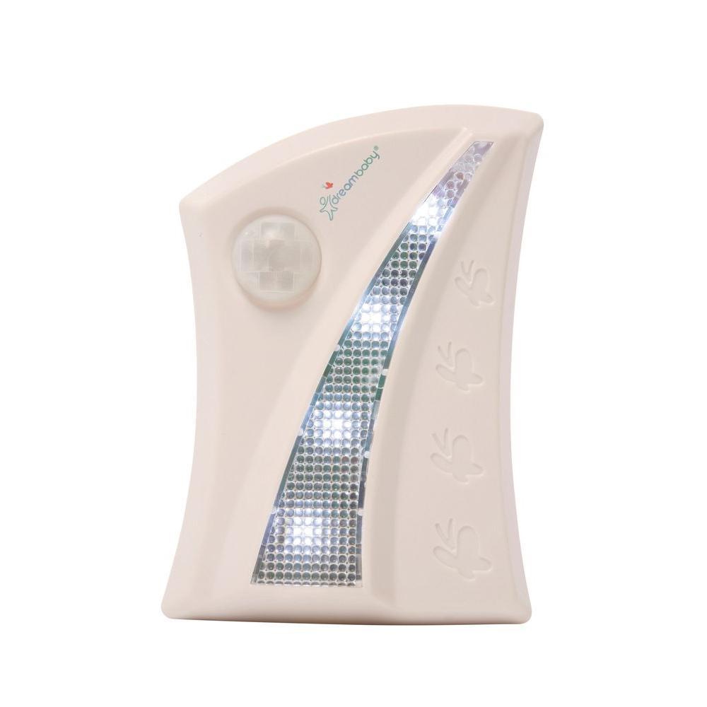 Motion Sensor LED Night Light Battery Powered