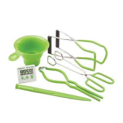 7 Function Canning Kit