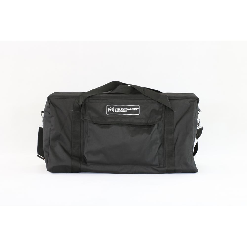 Heavy-Duty Tote Bag for 3 ft. Pet Gazebo