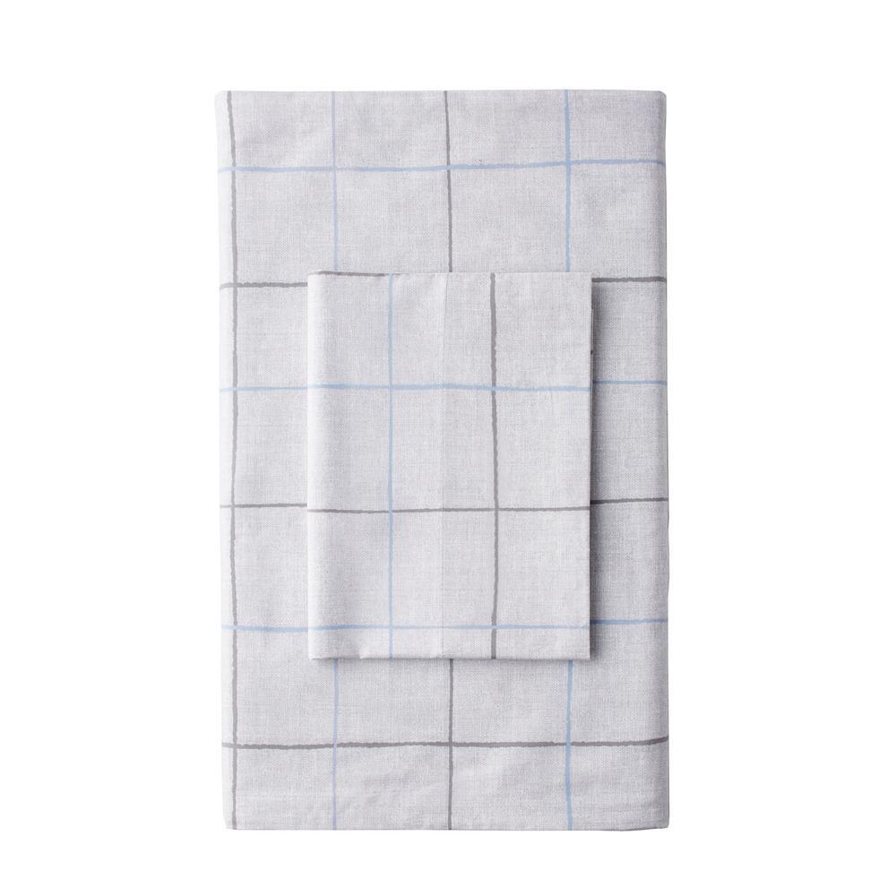 Bentley LoftHome Cotton Pillowcase (Set of 2)