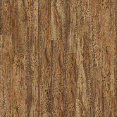 Niagara Morocco 6 in. x 48 in. Resilient Vinyl Plank Flooring (27.58 sq. ft. / case)