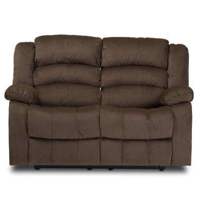 Reclining Sofas Loveseats Living Room Furniture The Home Depot