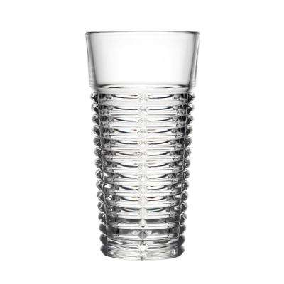 Tempo 13 oz. Highball Glass (Set of 6)