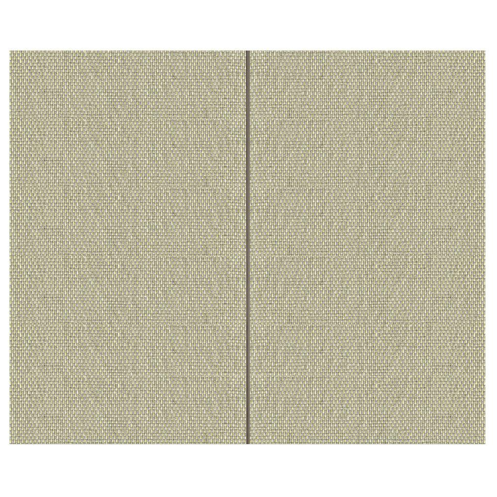 SoftWall Finishing Systems 44 sq. ft. Glitter Fabric Covered Top Kit Wall Panel