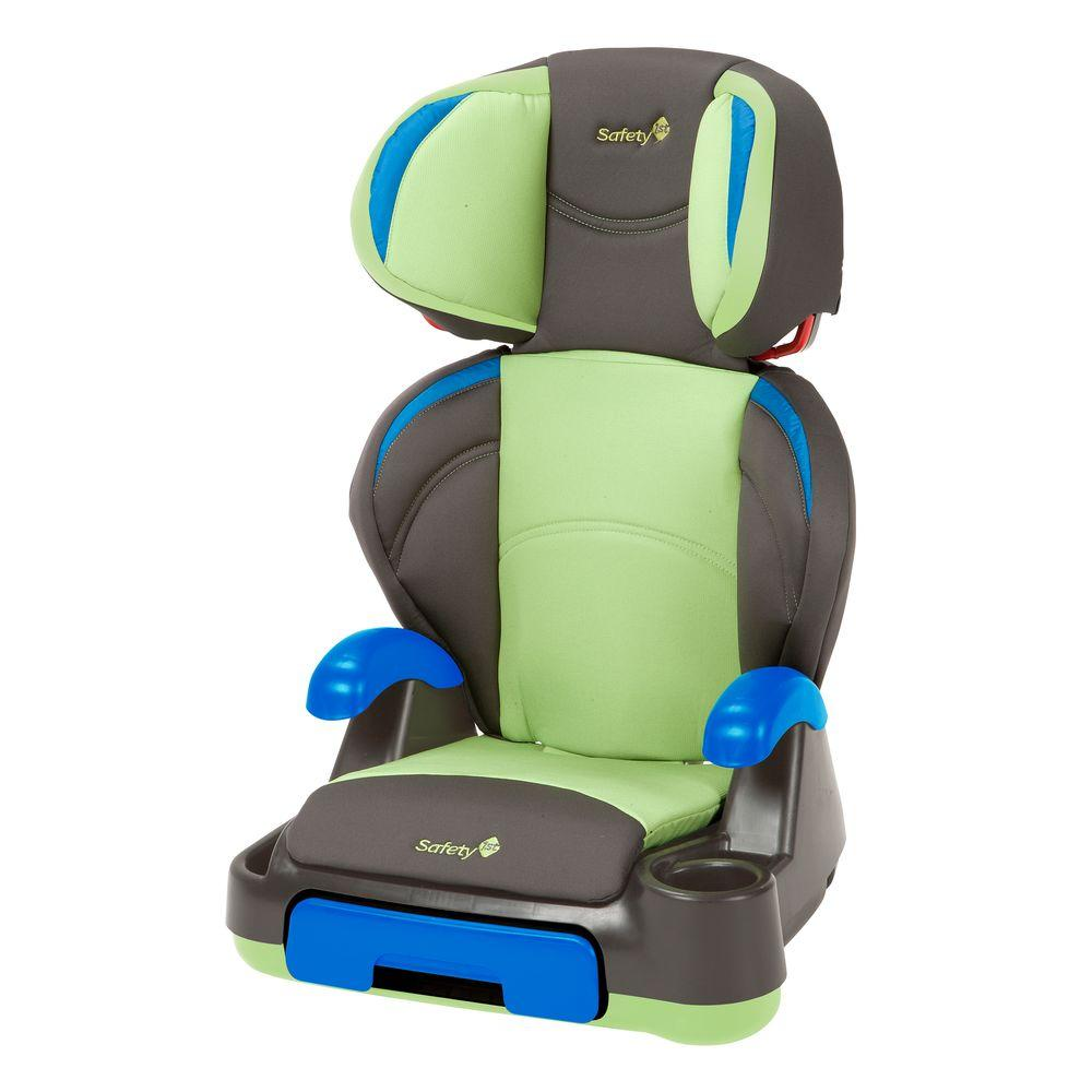 Store N Go Belt Positioning Booster Car Seat