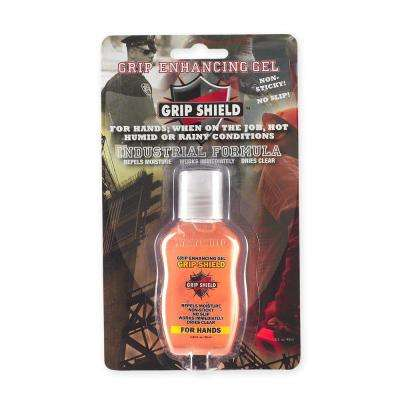1.5 oz. Industrial Formula Sweat Repellent for Hands