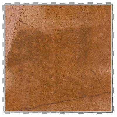 Ferrous 18 in. x 18 in. Porcelain Floor Tile (9 sq. ft. / case)