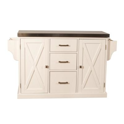 Brigham - Carts, Islands & Utility Tables - Kitchen & Dining ...