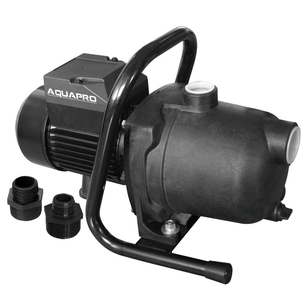 AquaPro AquaPro 1/2 HP Portable/Transfer Utility Pump