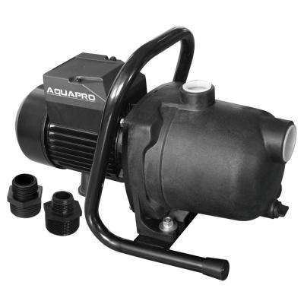 1/2 HP Portable/Transfer Utility Pump
