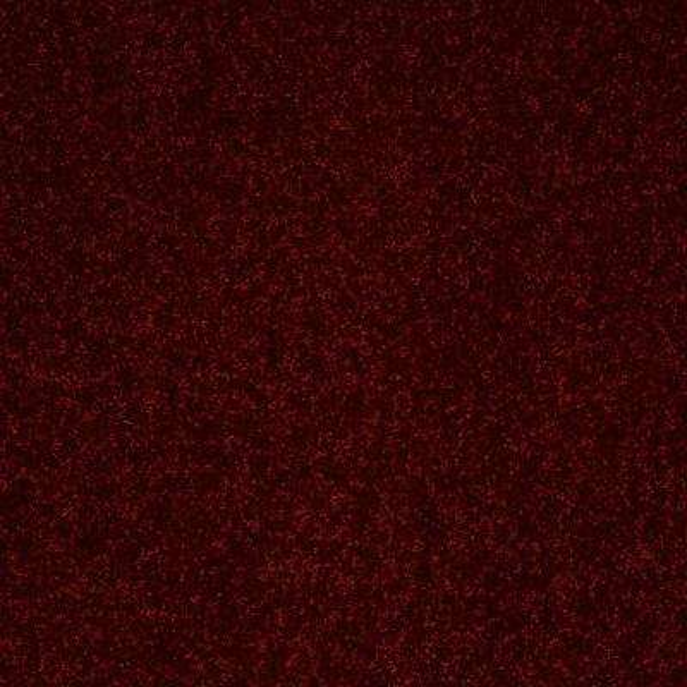 Full Bloom II - Color Salsa Dance Texture 15 ft. Carpet