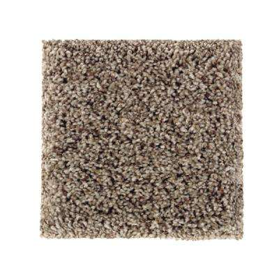 San Rafael I (F1) - Color Granite Texture 12 ft. Carpet