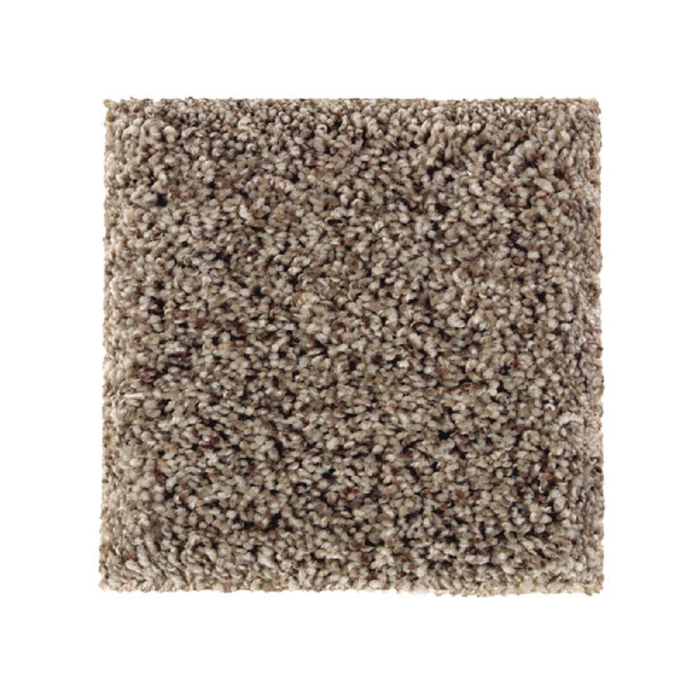 San Rafael I (F1) - Color Granite Texture 12 ft. Carpet