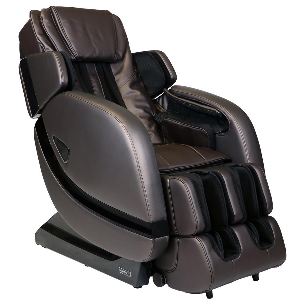 Escape Brown Massage Chair