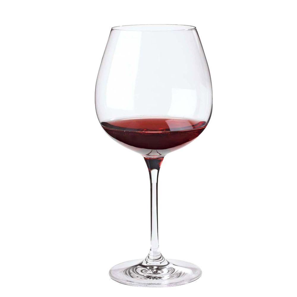 Fusion Classic 20 oz. Pinot Noir Wine Glass (Set of 4)
