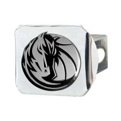 Dallas Mavericks Class III Hitch Cover