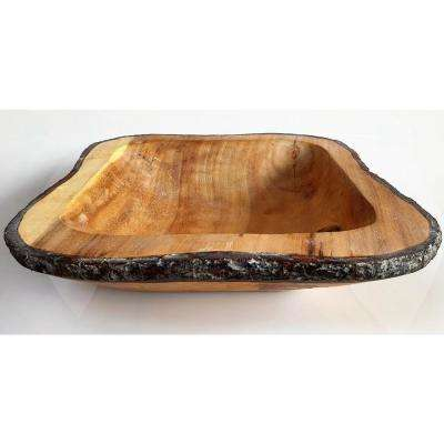Banyan Serve Bowl
