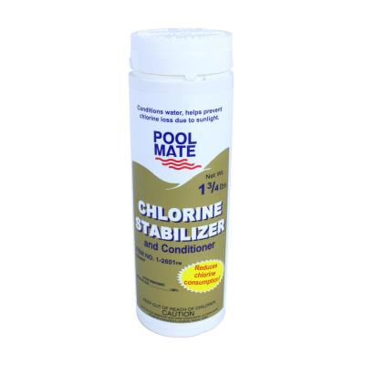 1.75 lbs. Pool Stabilizer and Conditioner