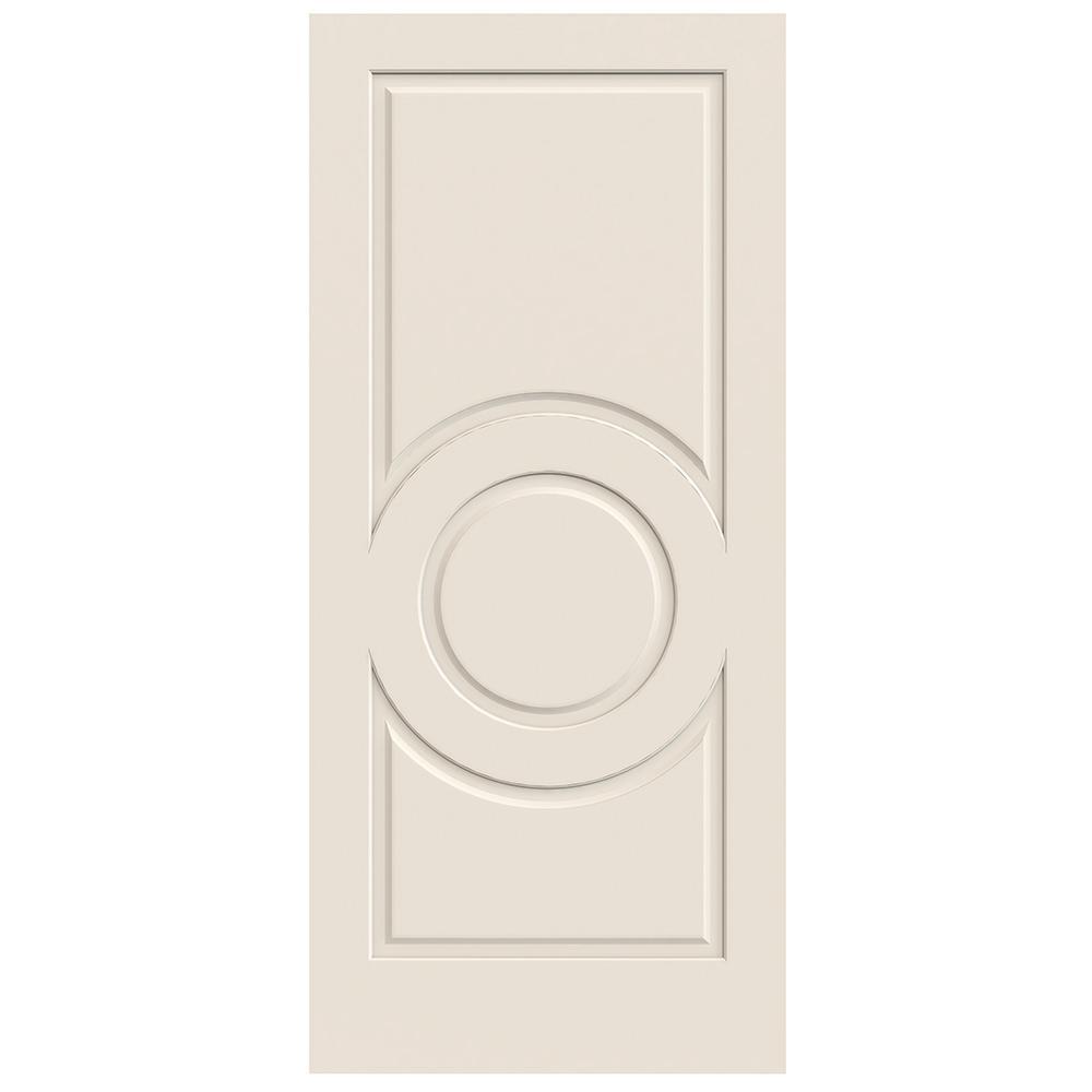 36 X 80 Slab Doors Interior Closet Doors The Home Depot