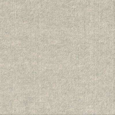 Premium Self-Stick First Impressions Oatmeal Ribbed Texture 24 in. x 24 in. Carpet Tile (15 Tiles/Case)