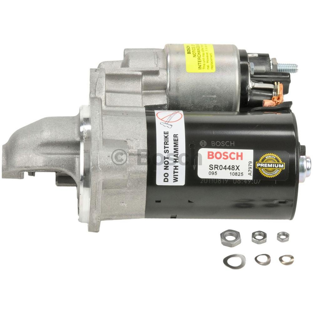 Starter Motor Parts 11 Parts Of Car Starter Motor And Function