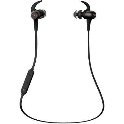 Bluetooth In-Ear Headphones in Gunmetal
