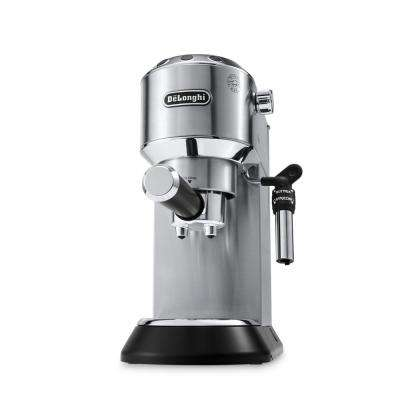 Dedica Deluxe Pump Espresso Machine