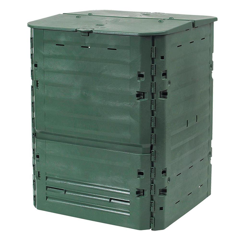 Tierra Garden Thermo King 160 Gal. Composter