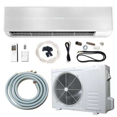 Elite 18,000 BTU (1.5 Ton) Ductless Mini Split Air Conditioner - 220-Volt/60Hz