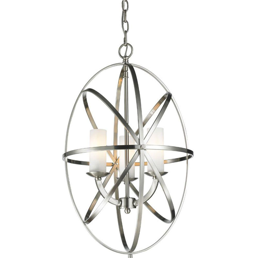 filament design gala 3-light brushed nickel pendant-cli-jb-036039
