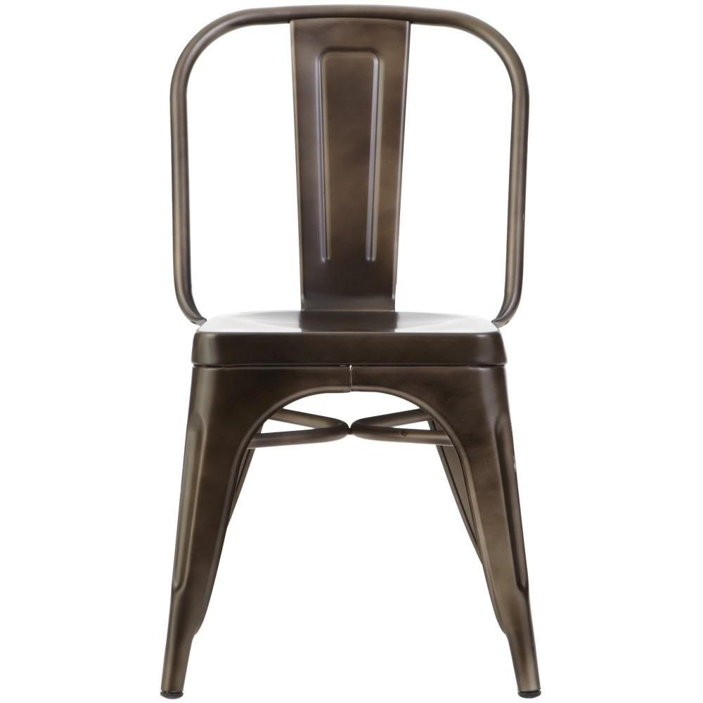 home decorators collection garden side chair home decorators collection garden gun metal side chairs 13448