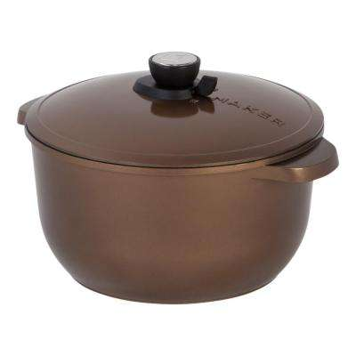 8 Qt. Aluminum SmartSteam Pot with Lid