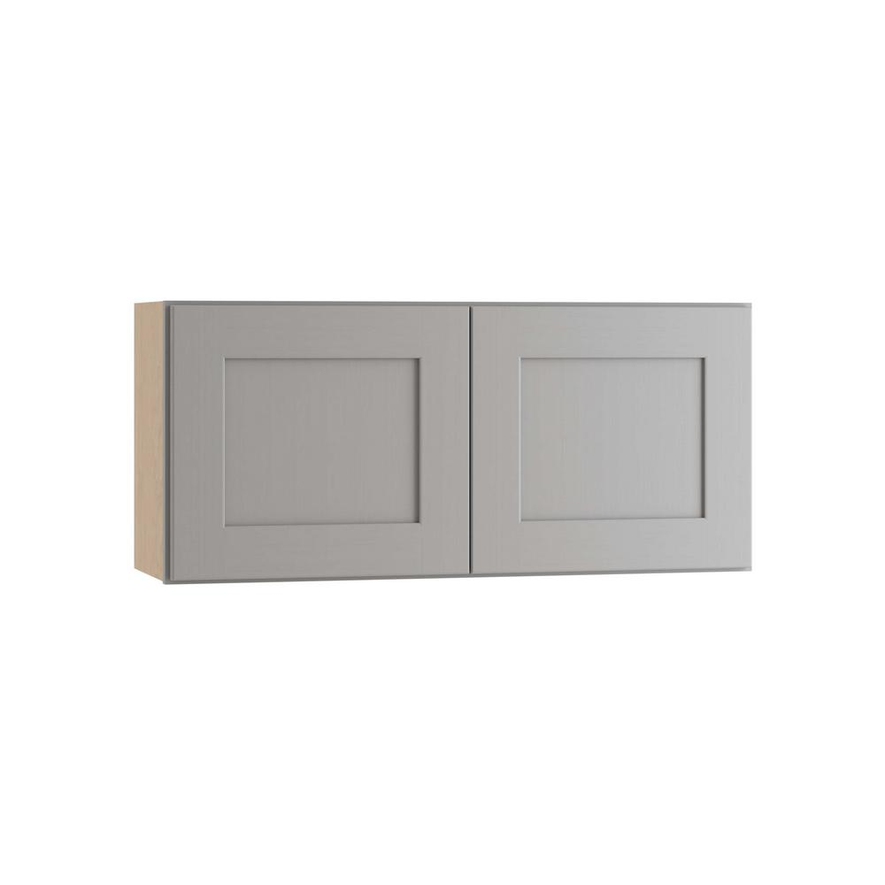 Home decorators collection tremont assembled 36 in x 12 for 7 x 9 kitchen cabinets