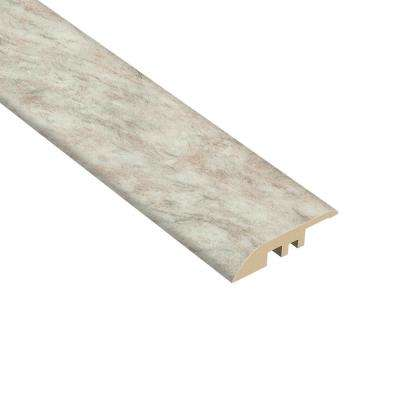 Radford 7/16 in. Thick x 1-5/16 in. Wide x 94 in. Length Vinyl Multi-Purpose Reducer Molding