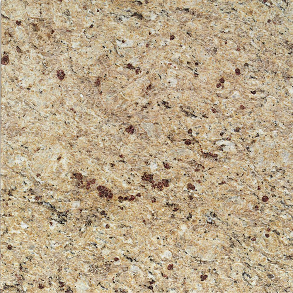 Daltile New Venetian Gold In X In Natural Stone Floor And - Daltile gold dust tile