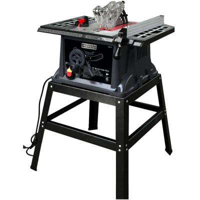 13 Amp 10 in. Industrial Bench Table Saw