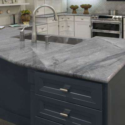 Natural Stone Countertop Custom Options Available