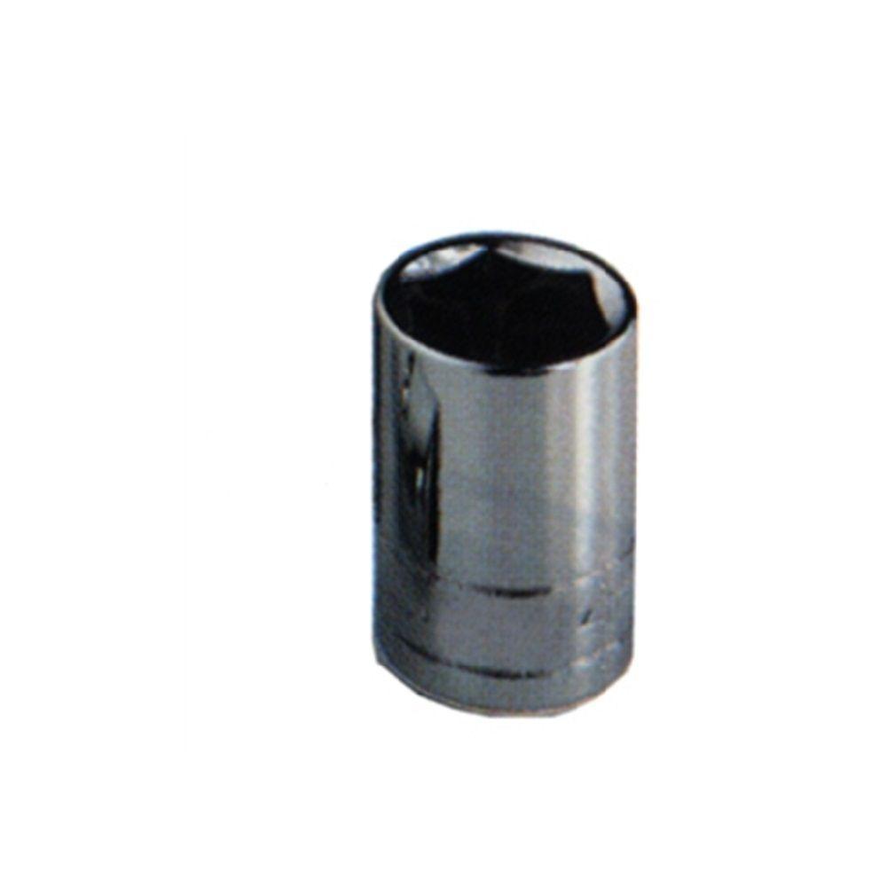 1/2 in. Drive Standard 16 mm Socket (6-Point)