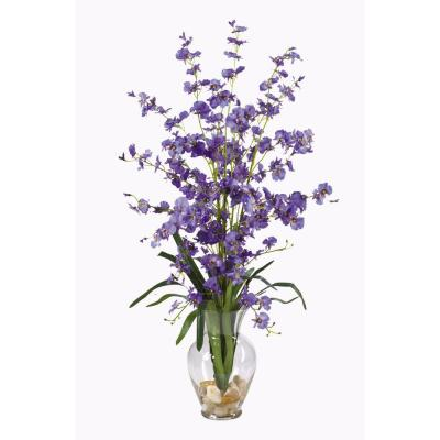 31 in. Dancing Lady Silk Flower Arrangement