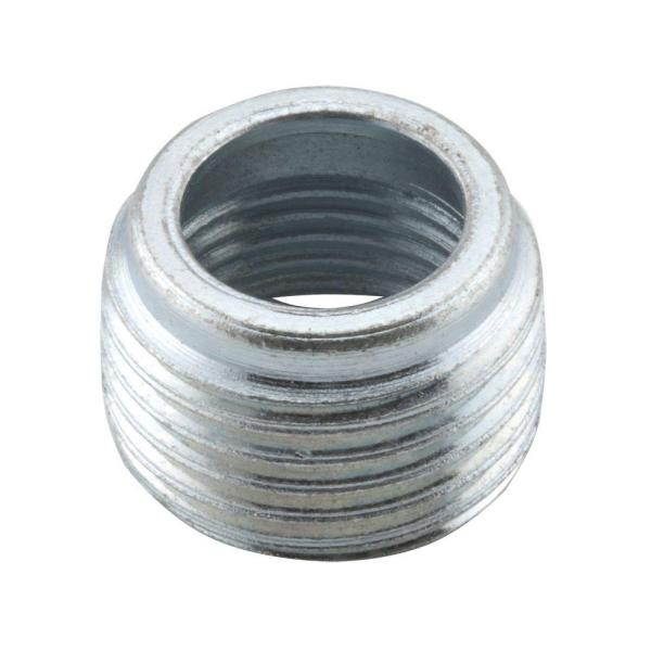 2 in. to 3/4 in. Rigid/IMC Reducing Bushing (25-Pack)