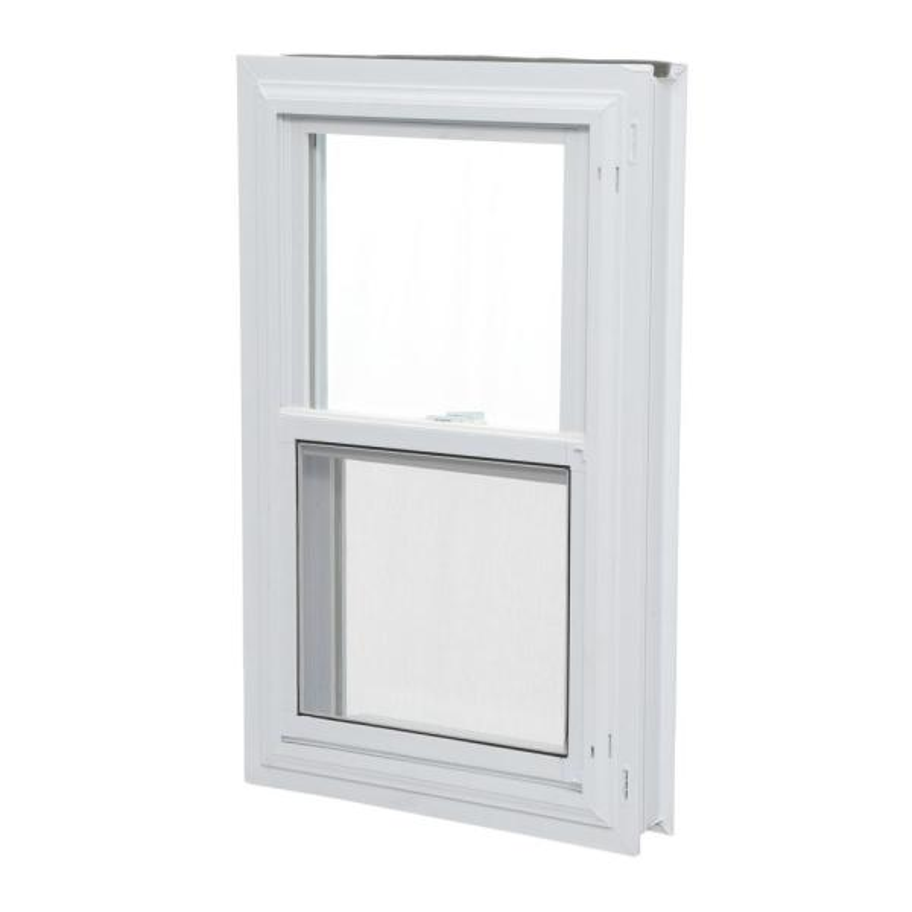 American Craftsman 31 In X 19 70, 31 X 17 Basement Windows