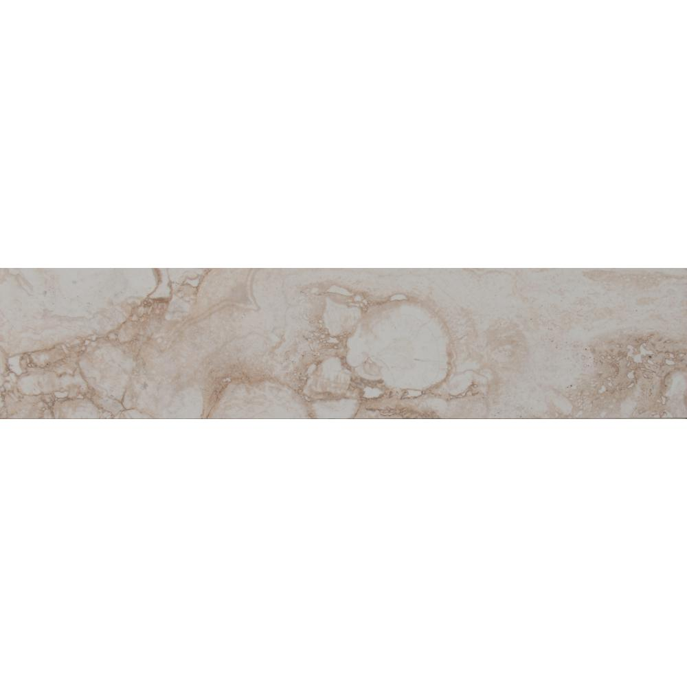 Msi onyx crystal 18 in x 18 in polished porcelain floor and wall polished porcelain floor and wall tile 135 sq ft case nonxcry1818p the home depot dailygadgetfo Images
