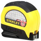 LeverLock 25 ft. x 1 in. Tape Measure with Fractional Scale